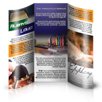 Brochures / Newsletters